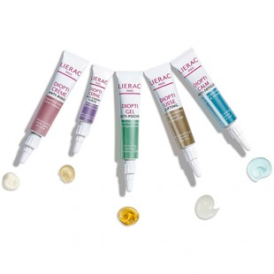 Диопти средства для кожи вокруг глаз